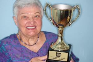 Therapist, teacher, speaker and author Barbara J. Greene